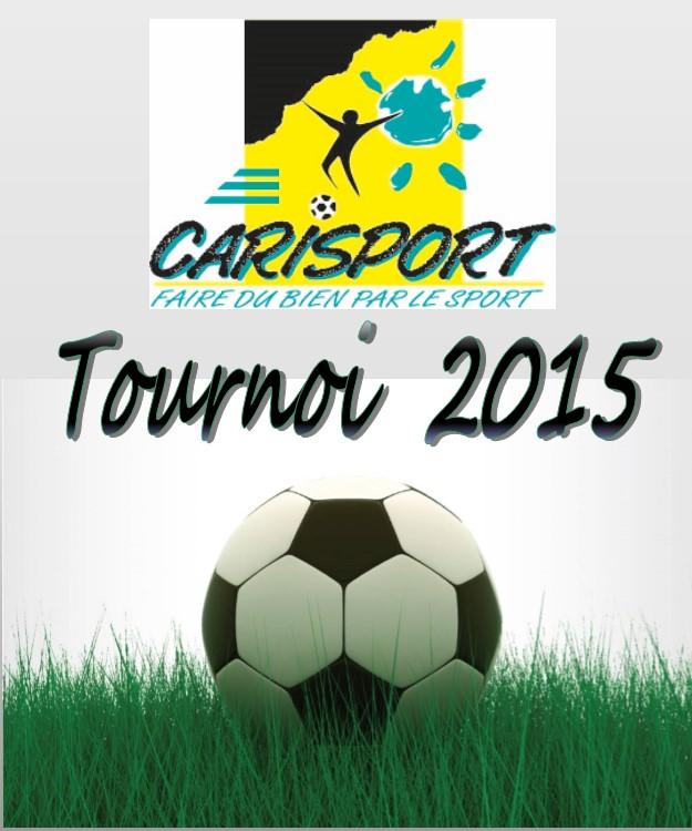 Tournoi CARISPORT 2015 icone