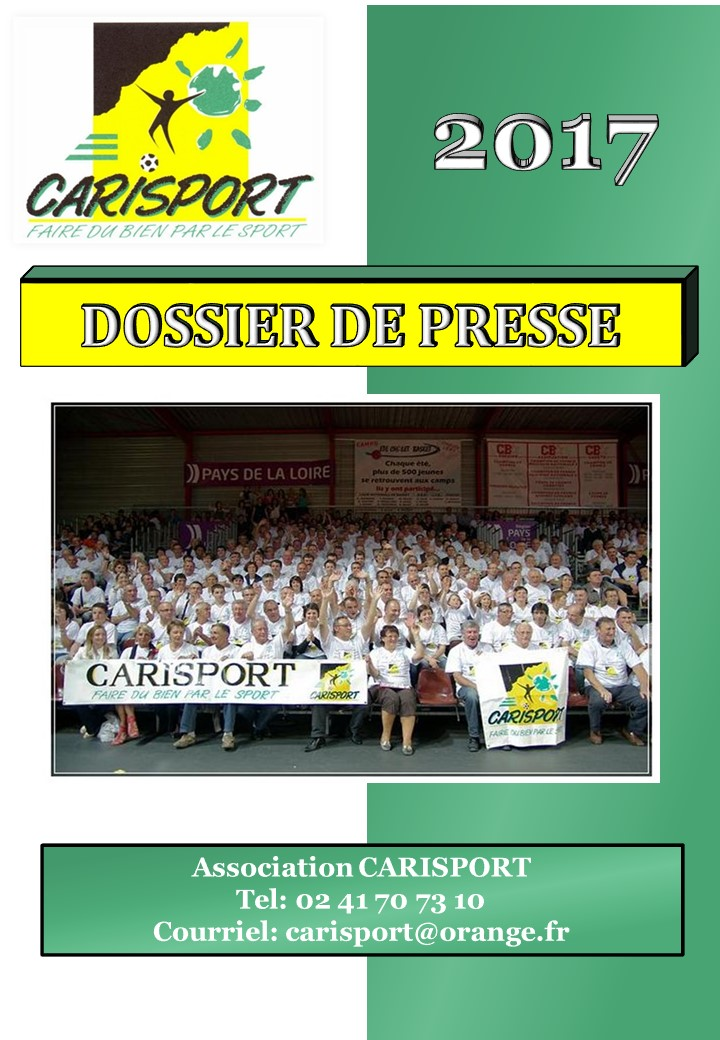 1 erre page Dossier de Presse 2017