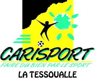 Logo carisport TES